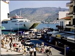 Порт Пороса